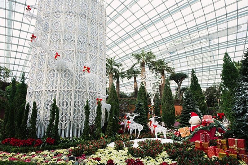 Gardens_By_The_Bay_Yuletide_Santa_Claus_Flower_Dome_Christmas_Wonderland_2015_singapore_ashlogue.com_