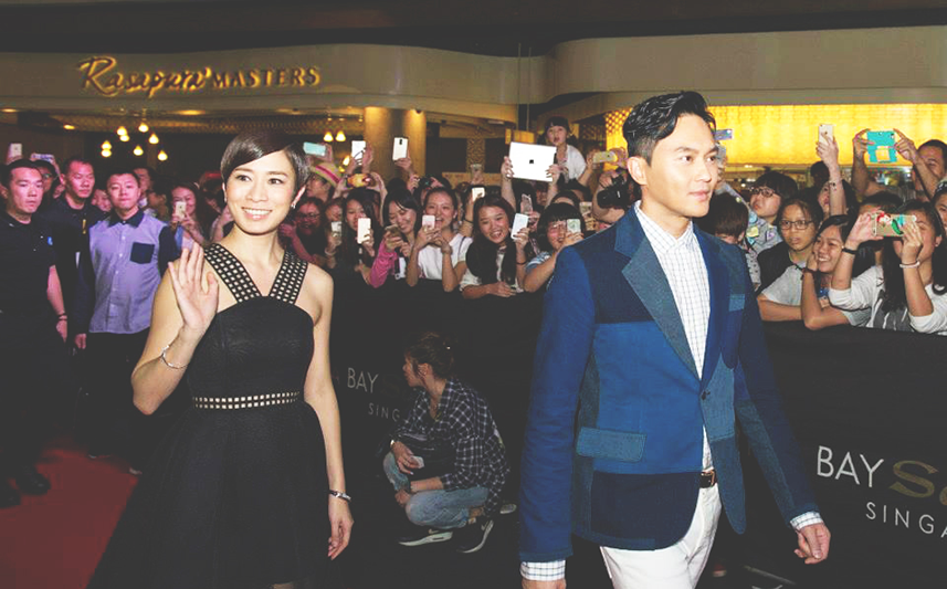 triumph-in-the-skies-gala-julian-cheung-charmaine-sheh-ashlogue-marina-bay-sands-media-intervie-art-science-museum-singapore-ashleey-leong-meet-greet-fans-red-carpet-2015
