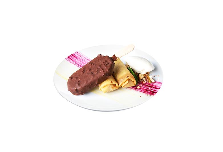 Magnum-Infinity-Singapore-Launch-2015-Esplanade-Terraceg-ogro-restaurant-bar-ice-cream-Classic-sized- Chocolate-Caramel-Chocolate-Mini-fruits-ashlogue-ashleey-leong