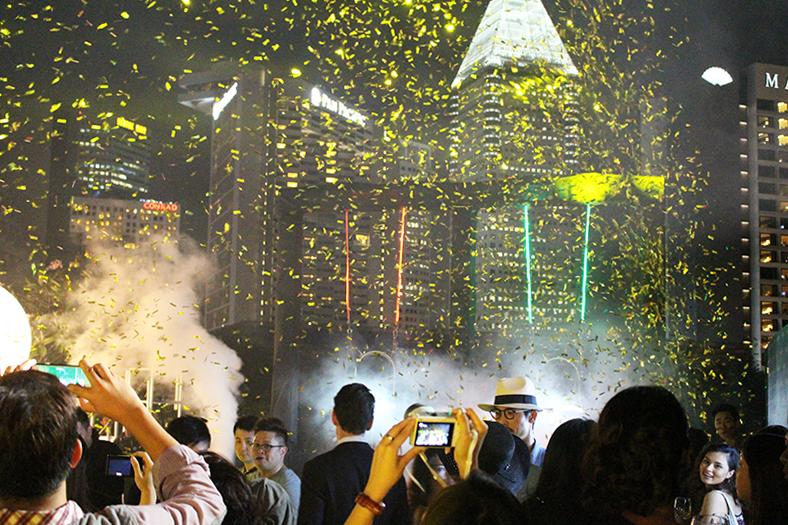 Magnum-Infinity-Singapore-Launch-2015-celebration-DJ-Esplanade-Terrace-ashlogue-ashleey-leong
