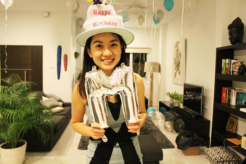 ashlogue_airbnb_ashleey_leong_singapore_birthday_house_bash_party_paya_lebar_living_turquoise_party_wholesale_centre_surprise_balloons_love_alvinology