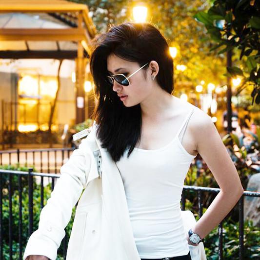 zara_white_trench_coat_ashleey_leong_ashlogue_2015_hong_kong_rayban
