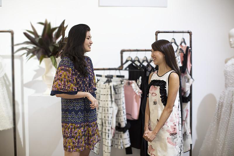 alvinology_ashleey_leong_ashlogue_melissa_celestine_koh_runafter_digital_fashion_week_singapore_2015_buro_247_fashion_local_social_media_influencer_instagram