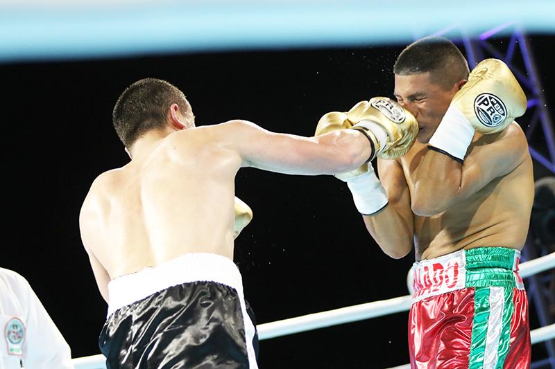 Malaysia Professional Boxing Championship_ashleeyleong_ashlogue_malayisa_blacktie_2016_NST_malaysian boxer_one world hotel_kuala lumpur_WPBF