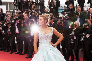 Ashlogue's Picks: Blake Lively's Get-up for Cannes Film Festival