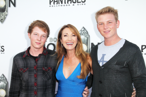 Ashlogue Chats with Jane Seymour: A Proud Mother