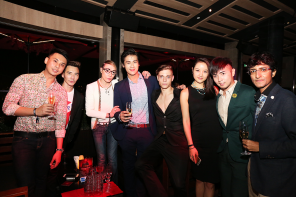 CE LA VI CELEBRATES 5TH DIAMOND LIFE ANNIVERSARY PARTY