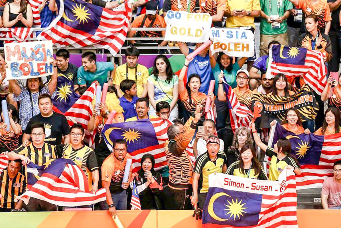 Dato' Lee Chong Wei_national hero_malaysia_Olympic Games Rio 2016_lin dan_national Olympic_Rio 2016 Olympics_China_ashlogue_ashleey leong_telegraph