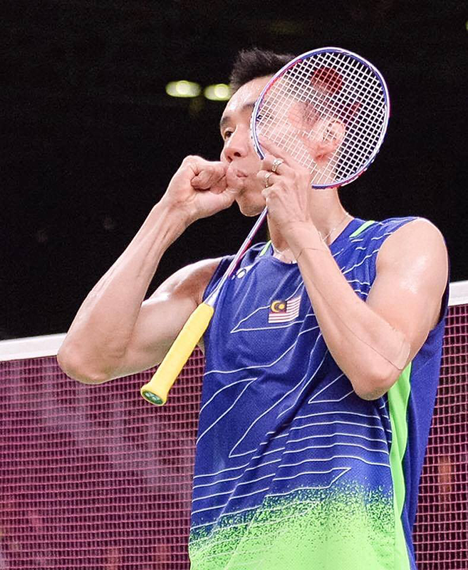 lee chong wei_national hero_malaysia_Olympic Games Rio 2016_olympics 2016_national Olympic_Rio 2016 Olympics_gold medal_telegraph_ashlogue_ashleey leong
