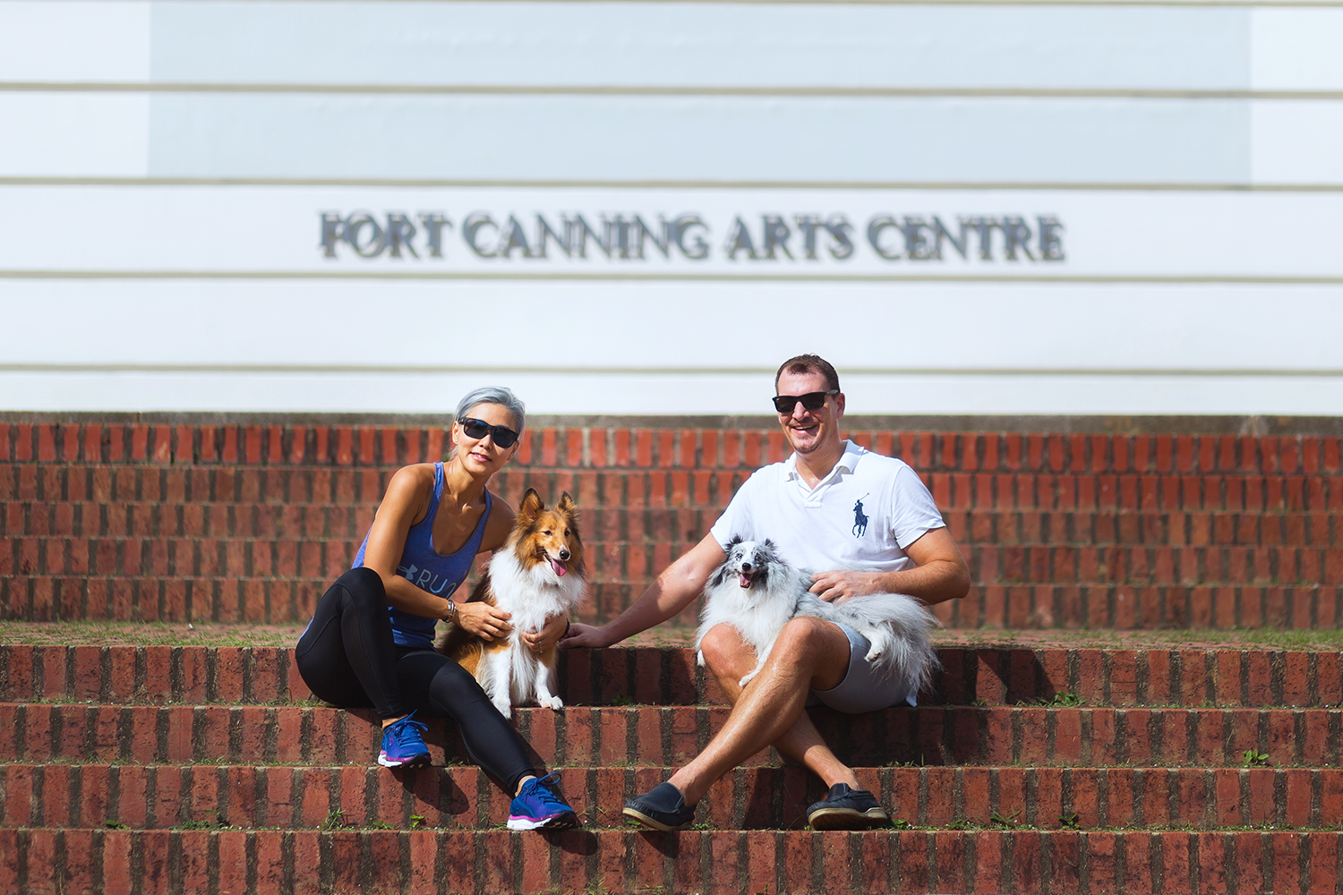 ashlogue_ashleeyleong_mariechoo_sosd_dogs_collatethelabel_fendi_fendilei_singapore fort canning_fort canning_marie choo the straits times_marie choo channel news asia_fort canning arts centre