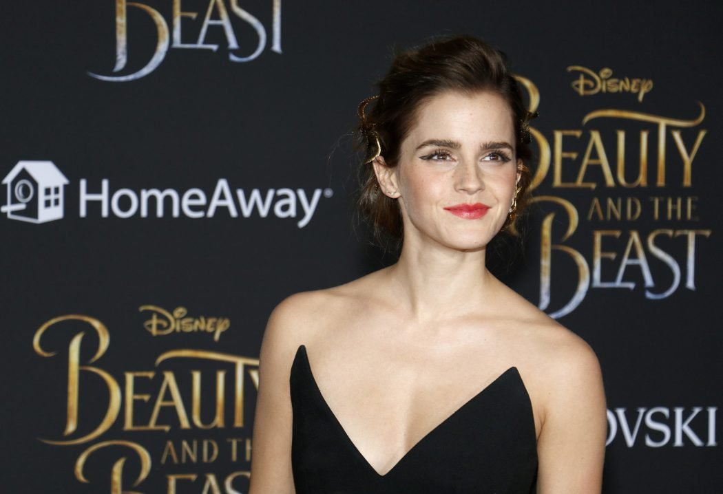Beauty And The Beast Press Tour Emma Watson In Asia