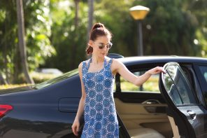 Ashlogue Chats With Stephanie Carrington: Sophisticated & Elegant