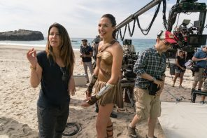 Ashlogue Chats With Sarah Brock: Behind-The-Scenes Secrets of Wonder Woman, Gal Gadot