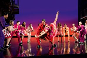 West Side Story: A Feel Good Heart-breaker